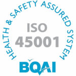 Secto has received ISO 45001 Certs for Health and Safety